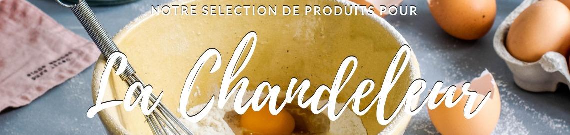 Sélection Chandeleur