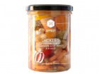 Monsieur Appert - Pickles/légumes Variés/marinade Vinaigre Aigre Doux