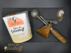 Glace du Geisshoff - Pain d'Epices Crème Glacée Fermière au Lait de Chèvre 750 Ml