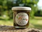 Papilles Sauvages - Ail Des Ours Tomate Séchée