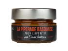 Urre Gorria - Famille Rivière-Gahat - La Piperade Basquaise Pour L'apéritif Par David Ibarboure