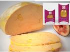 Maison Paris - Foie Gras depuis 1907 - Foie Gras De Canard Entier Poché - 450g