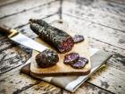 La Ferme d'Auzannes - Saucisson de bœuf Charolais