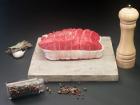 Nature et Régions - Rôti Faux Filet de Boeuf Charolais Bio 1kg