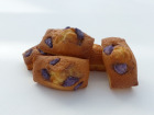 Les délices du Ti'Pierre - Biscuits À La Violette