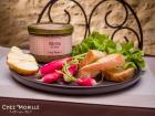 Chez Morille - Rillettes Pur Canard