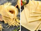 Lioravi, l'authentique pâte fraîche ! - Tagliatelles - Spaghetti - Feuilles De Lasagne
