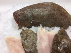 AQUADIS NATURELLEMENT - [caisse 2kg] Filets De Barbue Avec Peau, Sans Arêtes 170/350gr