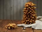 Le Rocher - Gâteaux à la broche - Le Gâteau à la Broche Géant - 72 Œufs