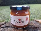 Nos cousins Conserverie - Compote D'abricot 350g
