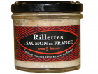 Saumon de France - Rillettes De Saumon De France 5 Baies