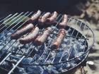 Les Délices du Scamandre - [SURGELÉ] Saucisse Pure Viande de Taureau de Camargue AOP Bio