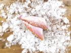 Qwehli - Rouget Barbet - Filets