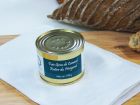 A la Truffe du Périgord - Boite De Foie Gras De Canard Entier Du Périgord 190g