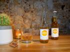 Appie cidre - Cidre Brut Au Miel Appie 24x33cl
