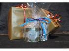 """Ferme Caussanel - Coffret cadeau canard """"Le Solo"""": foie gras, rillettes, confit, terrine"""
