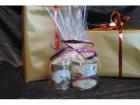 """Ferme Caussanel - Coffret cadeau """"Le Dégustation"""" 100% Canard : foie gras, pâté de foie aux figues, rillettes"""