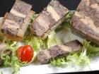 La Ferme du Luguen - Marbré De Canard 250g