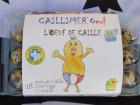 Cailles de Chanteloup - 20 Boîtes - Caillimer'oeuf