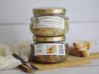Limero l'escargot Mayennais - Lot De 2 Bocaux De Cassolette D'escargots À La Béchamel, Lardons Et Champignons 2x500