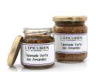 L'Epicurien - TAPENADE VERTE AUX AMANDES