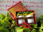 HERBA HUMANA - Coffret Saveurs 100% Épices Bio Cultivées en France : Paprika Intense et Paprika Brun