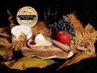 Fromagerie du Pays des Murets - Fromage De Vache Au Lait Cru
