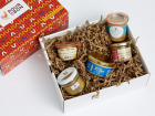 Pourdebon - Coffret Cadeau Terroir Salé