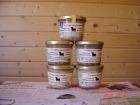 Les Délices du Scamandre - Terrine de Taureau de Camargue Traditionnelle 180g