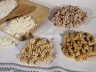 Du bio dans l'assiette - Lot Découverte Pâtes Artisanales Bio