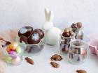 Maison Castelanne Chocolat - Coffret Trio De Pâques - Friture + Œufs Pralinés +  Castelanne
