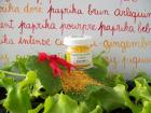 HERBA HUMANA - Piment Bulgarian Carrot Bio Cultivé en France 3 g