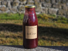 Un brun gourmand - Coulis De Fruits Rouges - 50cl