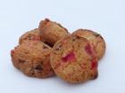 Les délices du Ti'Pierre - Cookie Chocolat-cerise
