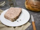 Maison Millas - Pâté De Campagne - Tranche
