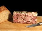 Le Goût du Boeuf - Fromage De Tête Aveyron 190g X4