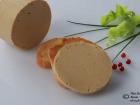 Maison Paris - Foie Gras d'Oie Entier Cuit Au Torchon - 500g