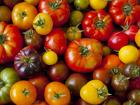 Le Jardin des Gallines - Tomates Anciennes Mélange - 1kg