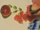 Le Jardin des Antipodes - Citron Caviar Aux Perles Rouge 1kg