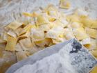 PASTA PIEMONTE - Raviolis Au Citron De Menton © 1kg