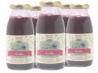La Ferme des petits fruits - Offre Jus De Myrtilles Par 5