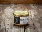 La Ferme Schmitt - Rillettes de Canard au Gros Sel de Guérande 200 g