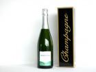 Champagne Deneufchatel - Coffret Champagne Brut