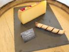 Constant Fromages & Sélections - Comté Aop Badoz Excellence 18 Mois, Part De 1kg Environ