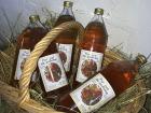 Valentin Grain - Fruits et légumes Conversion Bio - Jus De Pommes - 1 Litre