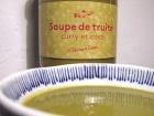 La Ferme du Ciron - Soupe De Truite Curry Coco