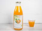 La Ferme de l'Ayguemarse - Nectar d'abricot Polonais 1L