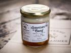 La Ferme d'Auzannes - Saucisses Confites à la Graisse d'Oie