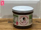 Les délices de Noémie - Compote De Pomme Bio pour bébé dès 4 Mois X6