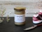 Les Délices du Scamandre - Crème de Riz à l'Anchois - 180 g